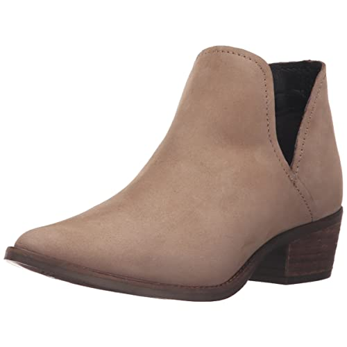 197773ce7c0 Steve Madden Women's Booties: Amazon.com