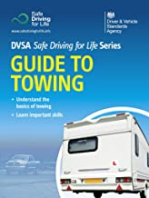 Guide to Towing: DVSA Safe Driving for Life Series
