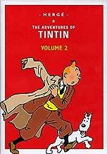 The Adventures of Tintin, Vol. 2