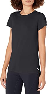 Soffe Women's Long and Lean Tee