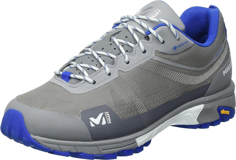 MILLET Women's Trail Recommended Walking OFFer Shoe