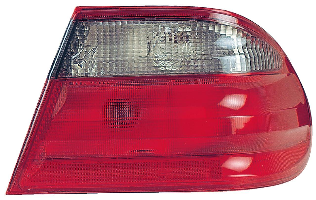 Dorman 1611689 Mercedes-Benz Passenger Side Tail Lamp Assembly