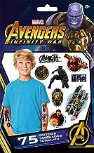 Trends International Avengers Infinity War - Standard Tattoo Bag 75ct