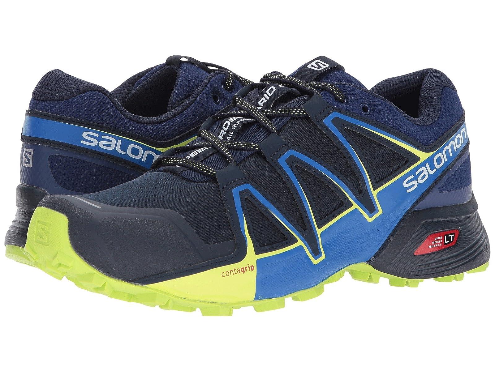 Salomon Speedcross Vario 2Atmospheric grades have affordable shoes
