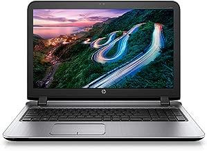 Best hp laptop probook 450 g3 intel core i7 6500u Reviews