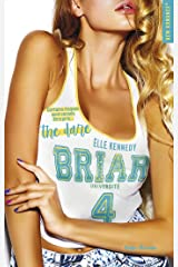 Briar University Tome 4 - The dare Format Kindle