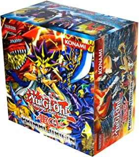HAPPYTOYS YuGiOh English Collection Card Game 02