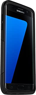 OtterBox COMMUTER SERIES Case for Samsung Galaxy S7 Edge - Retail Packaging - BLACK