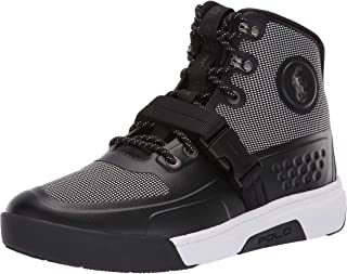 Polo Ralph Lauren Mens Ranger200 Fashion Boot