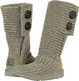UGG Kids Cardy II (Toddler/Little Kid/Big Kid)