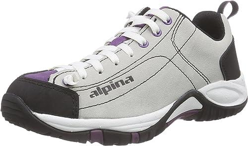 Alpina 680342, Chaussures de randonnée Femme