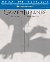 Game of Thrones the Complete Third Season