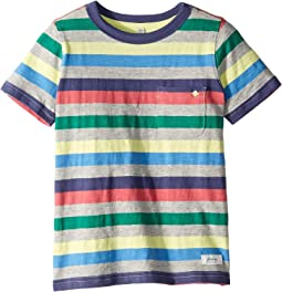 Caspian T-Shirt (Toddler/Little Kids/Big Kids)