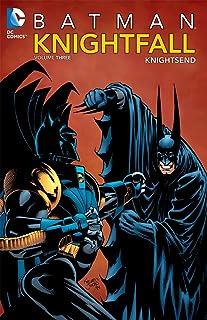 Oniell, D: Batman: Knightfall Vol. 3: 03