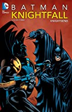 Best batman knightfall vol 3 Reviews