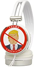 donald trump headphones