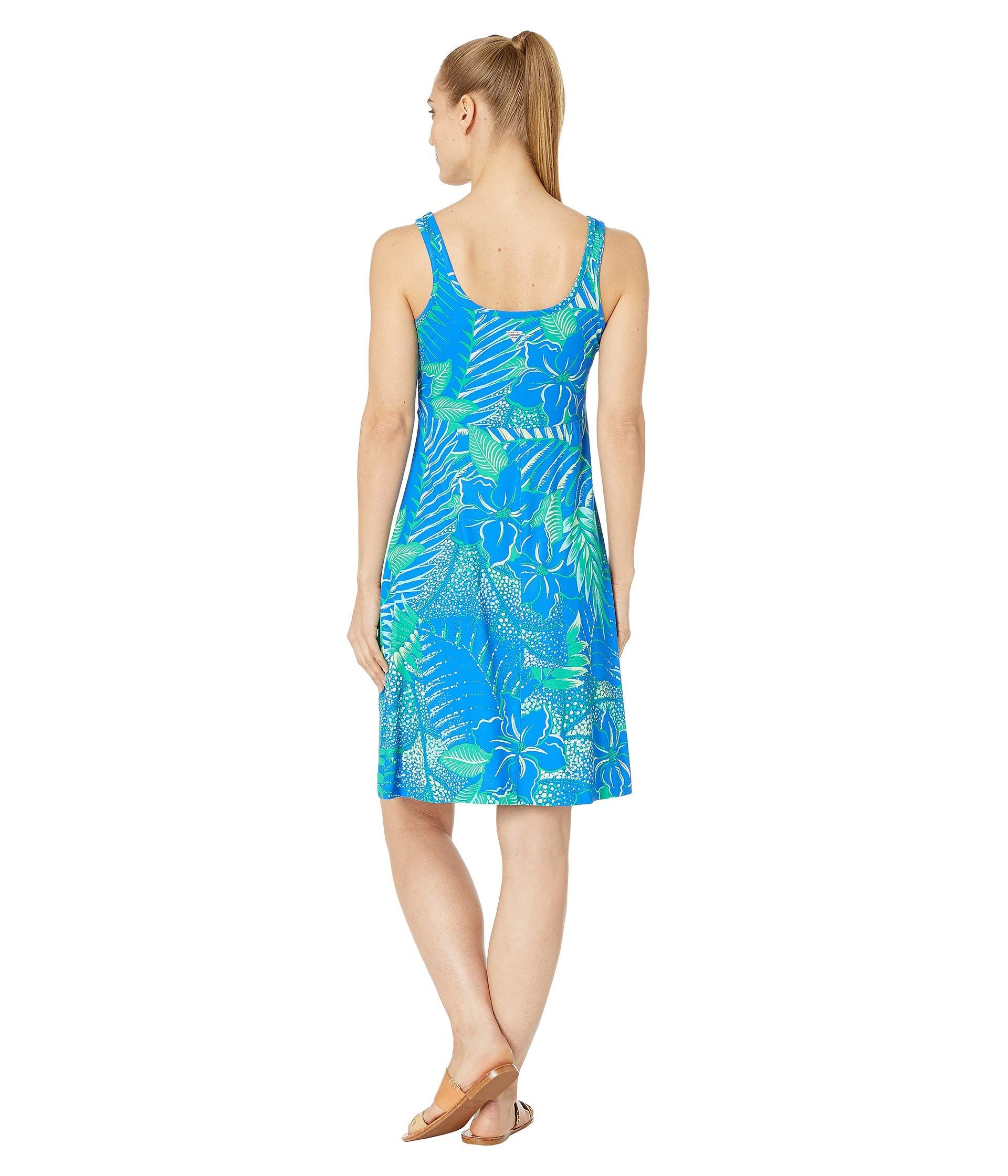Columbia Iii Dress Blue Freezer™ Macaw Print 11U7Oxn