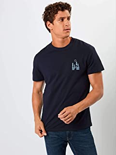 Jack & Jones Men's Classic T-Shirt