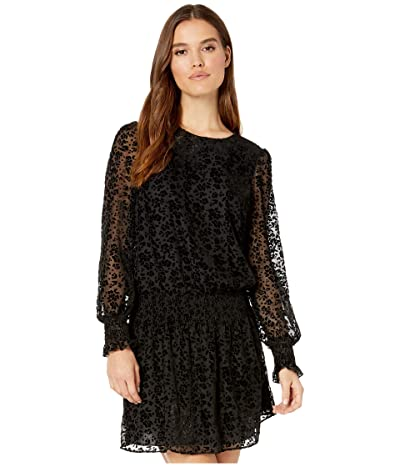 Parker Carmindy Dress (Black) Women