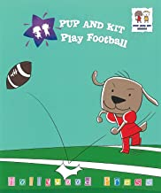 Pup and Kit Play Football (Accelerated Readers AR Quiz No. 177984 EN)