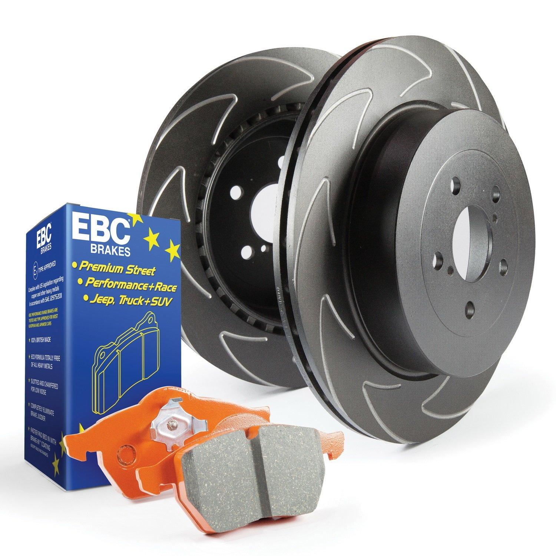 EBC Stage 10 Kit