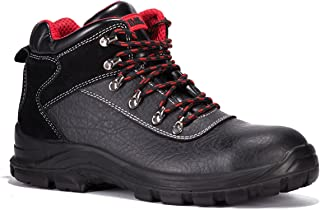 black hammer boots