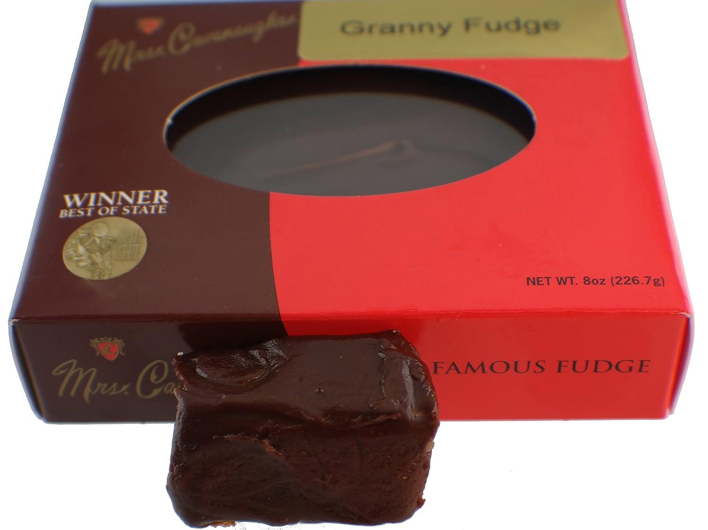 Import Mrs. Cavanaugh's Granny Fudge New mail order 5-lbs