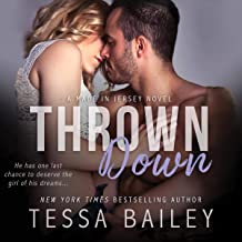 Thrown Down: Made in Jersey, Book 2