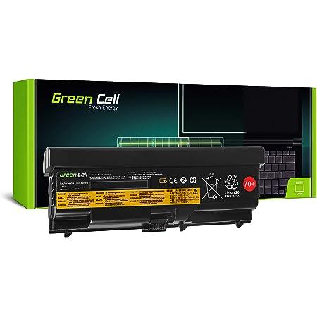gaixample.org Original Panasonic Cells, 6800mAh, Black Green Cell ...