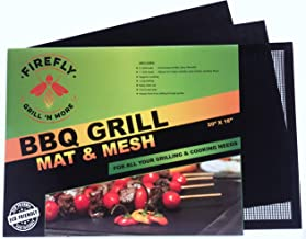 Best non stick bbq grill mat nz Reviews