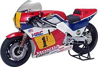 タミヤ 1/12 オートバイシリーズ No.121 ホンダ NSR 500 1984 プラモデル 14120