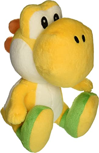 a precios asequibles Super Mario amarillo amarillo amarillo Yoshi (S)  colores increíbles