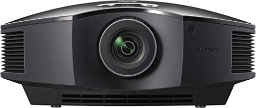 Sony VPLHW45ES 1080p 3D SXRD Home Theater/Gaming Projector (Certified Refurbished)