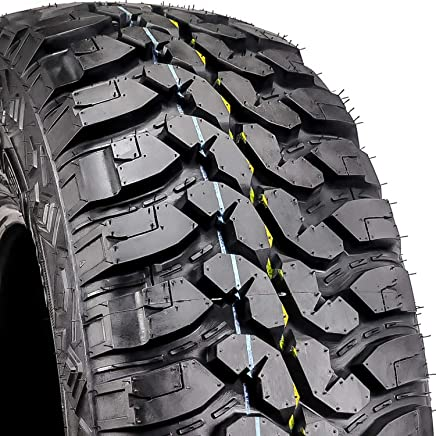 Forceum M/T 08 Plus Mud Tire - 27X8.50R14LT 95Q C (6