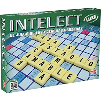 Falomir 646491 - Juego Cifras Y Letras: Amazon.es: Juguetes y juegos