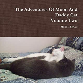 The Adventures Of Moon And Daddy Cat Volume Two