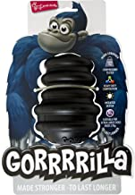 Gorrrrilla Classic Black Extra Large