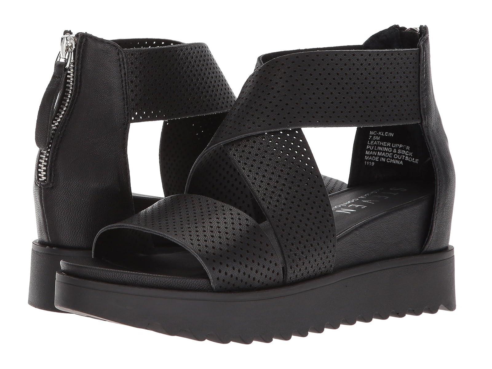Steven NC-Klein Wedge SandalAtmospheric grades have affordable shoes