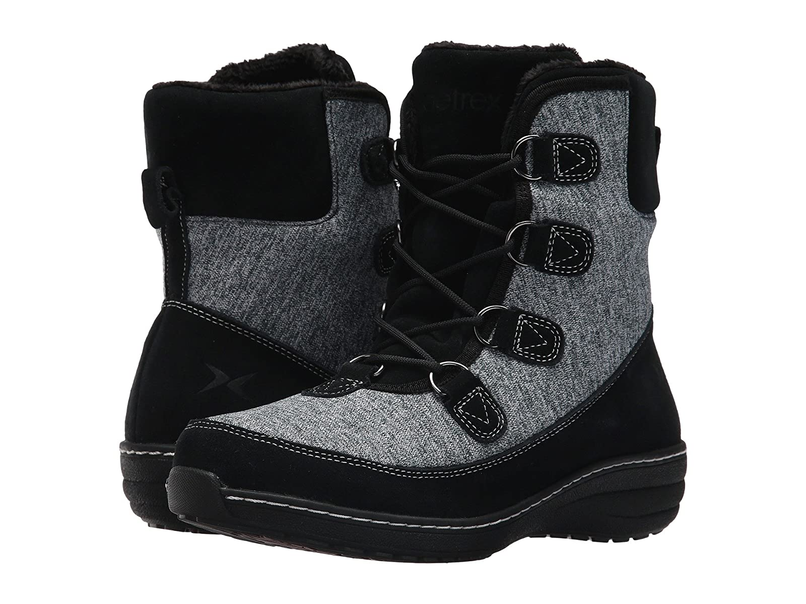 Aetrex Berries Padded BootCheap and distinctive eye-catching shoes