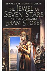 The Jewel of Seven Stars Illustrated Kindle Edition
