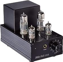 Little Dot MK2 MKII 6J1 X 2 6N6 X 2 Tube Standard Hybrid Headphone Headphone Amp Pre-Amp Tube Amplifier (MKII)