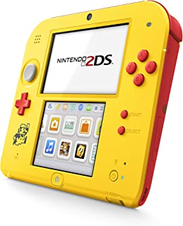 Nintendo 2DS Super Mario Maker Edition (w/ Super Mario Maker for 3DS (Pre-Installed)) - 2DS