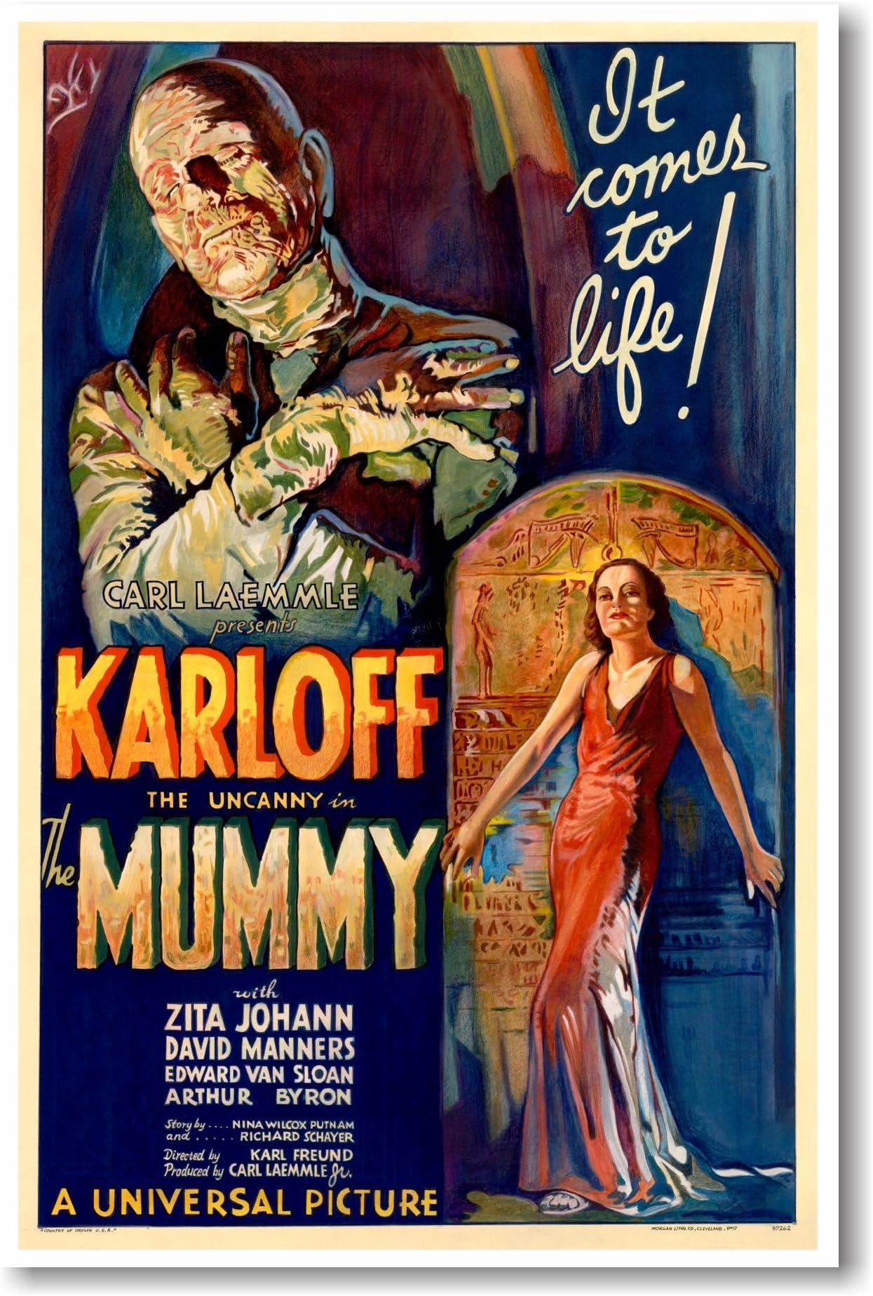 Vintage Mammy Movie 18