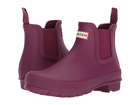 Hunter Original Chelsea Violet Discount How Much Discount Ebay Clearance Choice BktJR5Yp