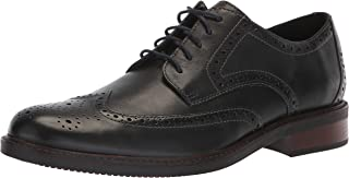 Men's Maxton Wing Oxford