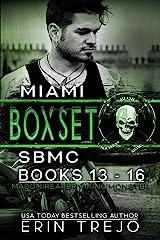 SBMC Miami the full series Kindle Edition