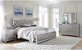 Best silver bedroom sets Reviews