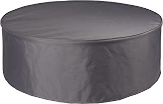 TRIARMOR 60 Inches Patio Table and Chair Cover Waterproof Outdoor Table Cover