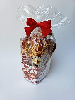 popcorn gifts for christmas