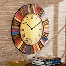 large southwestern wall clocks